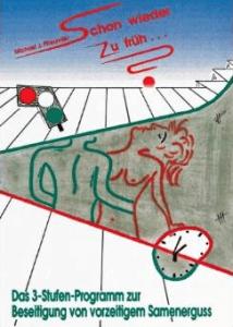 Das 3 Stufen Programm zur Beseitigung-von vorzeitigem Samenerguss